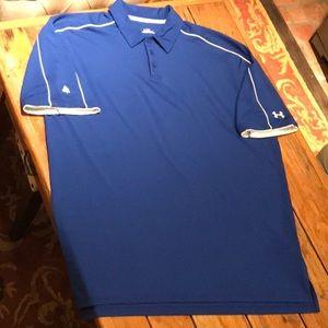 Under Armour, Size XL Golf Shirt